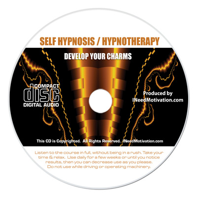 develop charms hypnosis