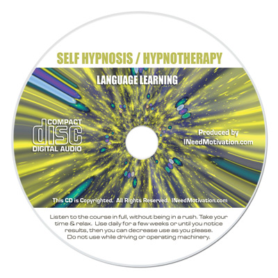 language learning hypnosis