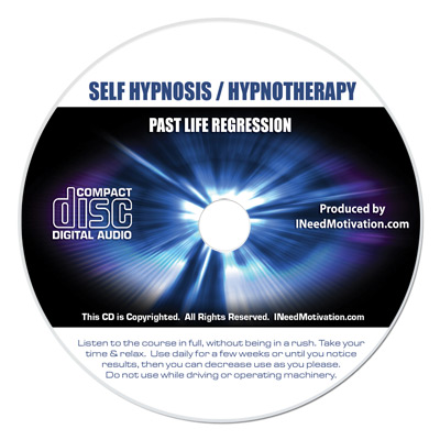 past life hypnosis