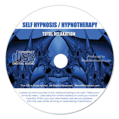 total relaxation hypnosis