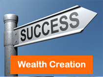 wealth-creation